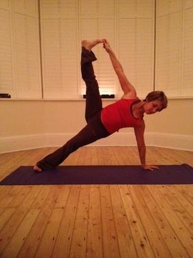 UltraYoga Ashtanga Vinyasa Teacher Training Course - Yoga ...